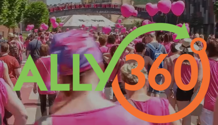 Ally360 can help you take your membership count to the next level with professional promotion.