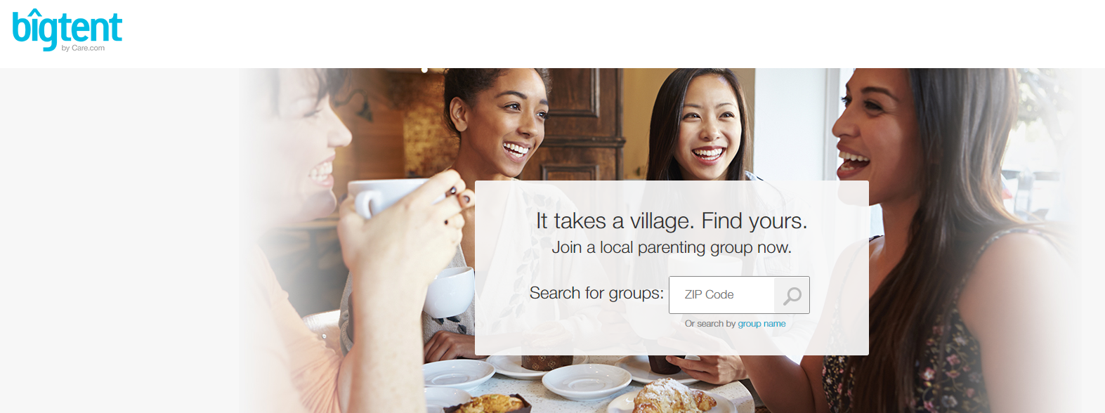 BigTent is a community-based membership platform that allows for interactions, payments, and more.